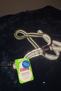 New pet leash and hands free waist strap  Vancouver, V6G 3E3
