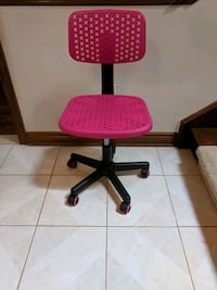 Office Chair, pink Whitchurch-Stouffville
