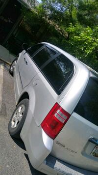 Dodge - grand caravan - 2008 Baltimore