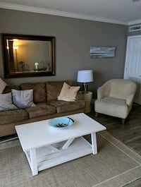 Queen size rollaway couch Panama City Beach, 32413