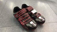 Zapatillas de MTB Bpro Talla 42 MADRID