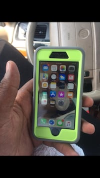 iPhone 6 32gb 200 North Chicago, 60088