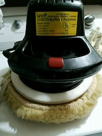 Mvp buffer and polisher Ridley Park