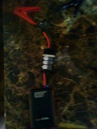 It will jump ur car but no charger cord works grea Oklahoma City, 73106