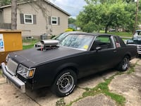 Buick - Regal - 1981 Youngstown