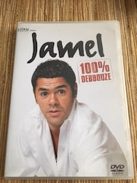 Jamel Debbouze 100% DVD Paris, 75015