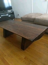 Wood Coffee Table West Hollywood, 90046