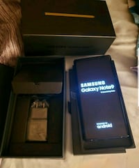 128gb note 9 trade only Norfolk, 23504