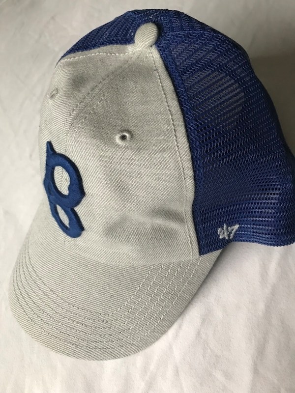 d7bc2a25a4a189 Used DODGERS Brooklyn Hat for sale in Lakewood - letgo
