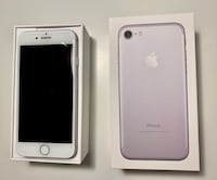 iPhone 7 128gb Grey - Unlocked North Vancouver, V7L 2X7