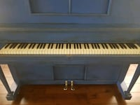 We Paint YOUR Piano Mississauga
