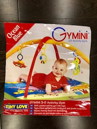 Baby Activity Gym and Play Mat Brampton, L6Z 4P1