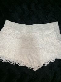 Lace shorts Bakersfield, 93313