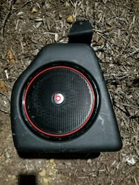 Charger beats by dre subwoofer  Washington, 20020