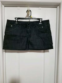 Denim jean shorts  Markham