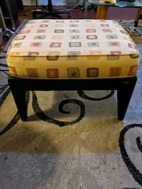 foot stool New Orleans, 70115