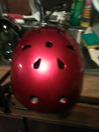 red and black bowling ball Joplin, 64801