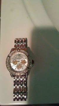 Gorgeous, authentic bebe ladies watch Millvale, 15209