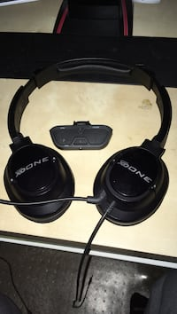 turtle beach xo one gaming headset Surrey, V4N 6K7