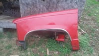 red Chevy fenders click more info Watauga, 37694