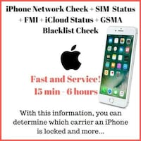 iPhone network unlock New Orleans