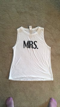 Mrs. Shirt XL Tiffin, 44883