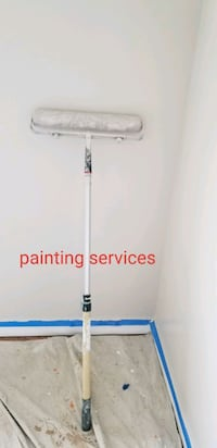 Painting services Chicago