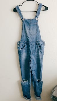 Dollhouse overalls size 31