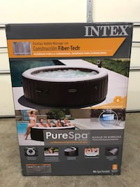 Inflatable Hot Tub - NEW Ashburn, 20148