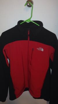 Red North Face Jacket Lorton, 22079
