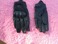 Icon motorcycle gloves Anderson, 96007