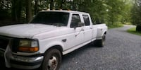 1996 - Ford - F-350 Sudlersville