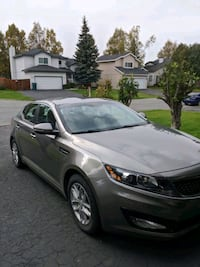 2013 Kia Optima Anchorage