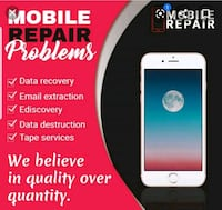 Phone screen repair Port Richey