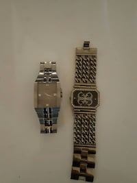 watches guess
