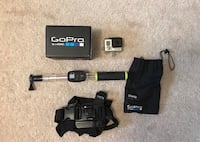 GoPro HERO 3+ with gadgets Mississauga, L5B 4G7