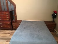 Bedroom set $100 FOR EVERYTHING  Canadensis, 18325