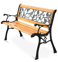 Porch bench - moving sale