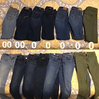 jeans null