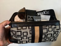 New! Men's Toiletry Bag with Goodies Welland, L3C