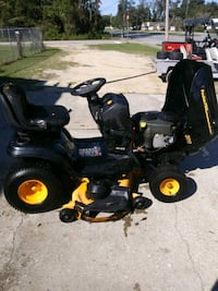 """Poulan pro 48""""cut 21hp has been serviced and ready to go"""