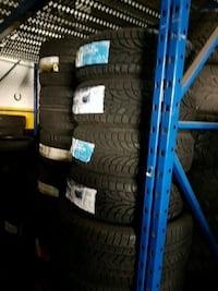 TIRES SALE ALL BRANDS AVAILABLE $$$ Vaughan, L4L