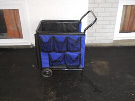 Simoniz Cleaning Cart