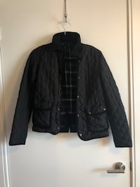 Quilted topshop bomber jacket Toronto, M1S 0L3