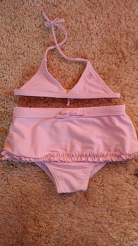 12 TO 18 MONTH (JOE) BATHING SUIT