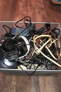 Electronic cords (negotiable prices) Sanger, 76266