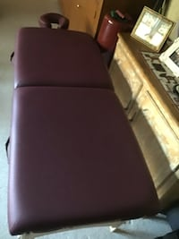 Earthlite massage table - like new! Arlington, 22207