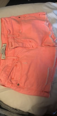 Abercrombie shorts Mississauga, L4X 1A1