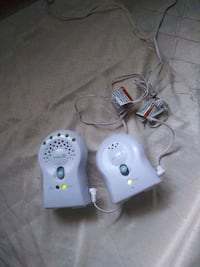 Safety baby monitors