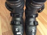 Salomon Ski Boots Washington, 20037